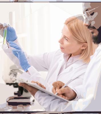 Scientific Data Analyst Carrers