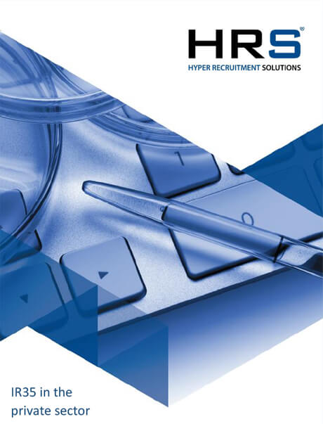 Our IR35 Brochure