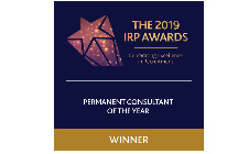Permanent Consultant of the Year