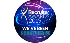 Recruiter Awards