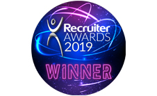 Recruitment Agency of the Year (11-49)