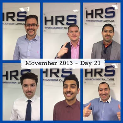 hrs movember