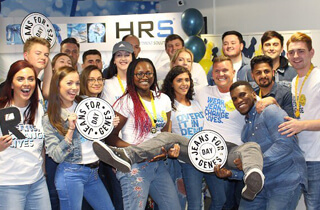 hrs jeans for genes fun