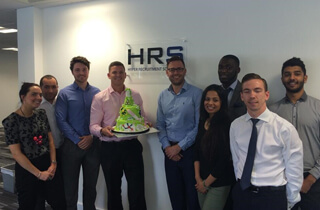 hrs anniversary