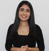 Haseena Mooncey